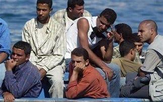 Στην Κω οι μετανάστες που διασώθηκαν ανοιχτά της Αστυπάλαιας