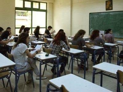 Τι αλλάζει για τους υποψήφιους στις Πανελλήνιες εξετάσεις