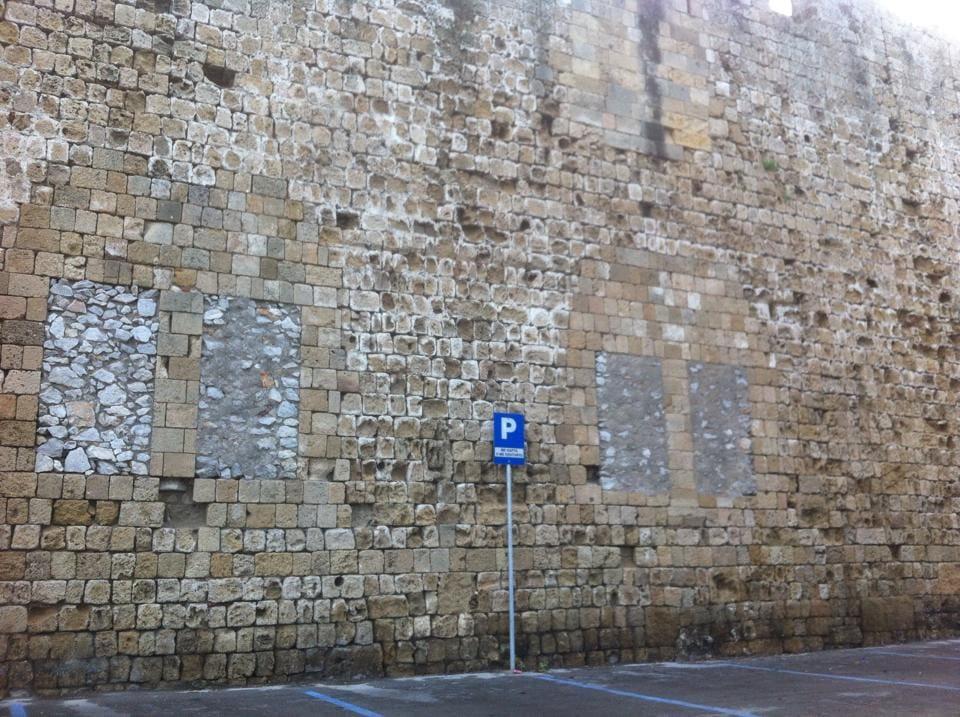 ΡΟΔΟΣ: Ιωαννίτες Ιππότες 1309-1523 και Έλληνες 2014! Δείτε τι έκαναν… -Φωτογραφία