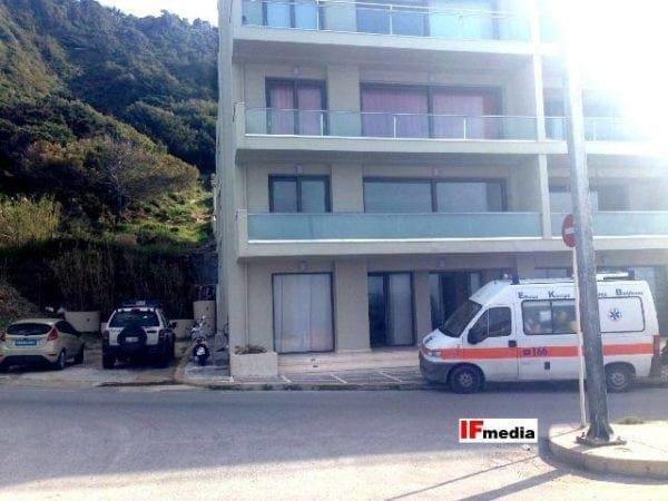 Έκτακτο : Νεκρή βρέθηκε σήμερα το πρωί η υποπρόξενος της Τουρκίας στη Ρόδο