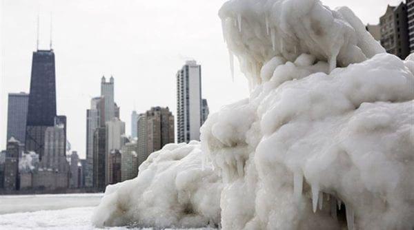Έρχεται μίνι εποχή παγετώνων στη γη;