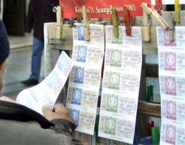 """ΡΟΔΟΣ: Σπείρα εισπράττει κέρδη από """"ψεύτικα"""" λαχεία"""