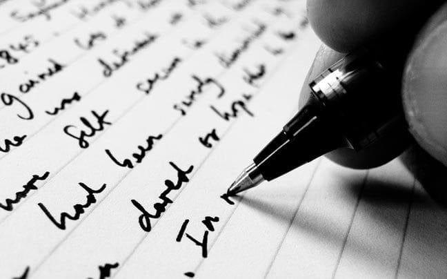 Περίπτωση «λεκτικής τύφλωσης» – Μπορούσε να γράψει αλλά όχι να διαβάσει
