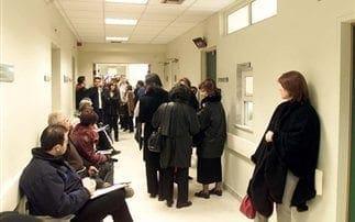 Ιατροφαρμακευτική περίθαλψη και νοσοκομειακή κάλυψη σε ανασφάλιστους προωθεί η κυβέρνηση