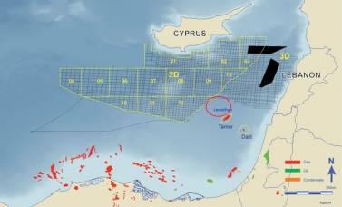 """Η Τουρκία εξέδωσε NAVTEX για έρευνες στην """"καρδιά"""" της Κυπριακής ΑΟΖ"""