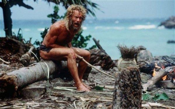 Νησιά Μάρσαλ: Βρέθηκε ναυαγός μετά 16 μήνες!