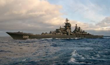 Εγκαθιστούν S-400 & P-800 στο Admiral Nakhimov και το στέλνουν στο Αιγαίο!