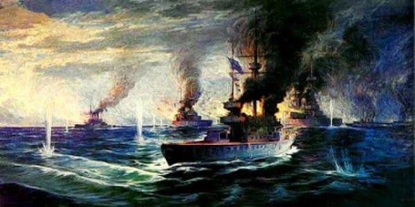 ΣΑΝ ΣΗΜΕΡΑ – Ο ελληνικός Στόλος συντρίβει τους Τούρκους στη Λήμνο