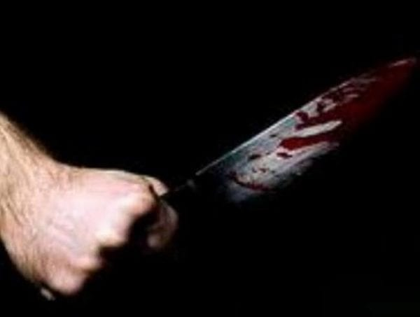 Κάλυμνος : Τον μαχαίρωσε στο πρόσωπο