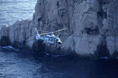 Βίντεο από την αεροναυμαχία στην Ζουράφα – Eλικόπτερο του ΛΣ/ΕΛΑΚΤ κατά Τούρκων