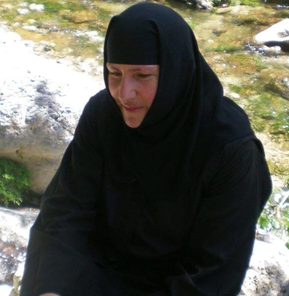 """""""Ο Όσιος Μελέτιος ο εν Υψενή και η Αγιοποίηση του """" Γράφει η Ηγουμένη Μαριάμ Μοναχή της Ιεράς Μονής"""