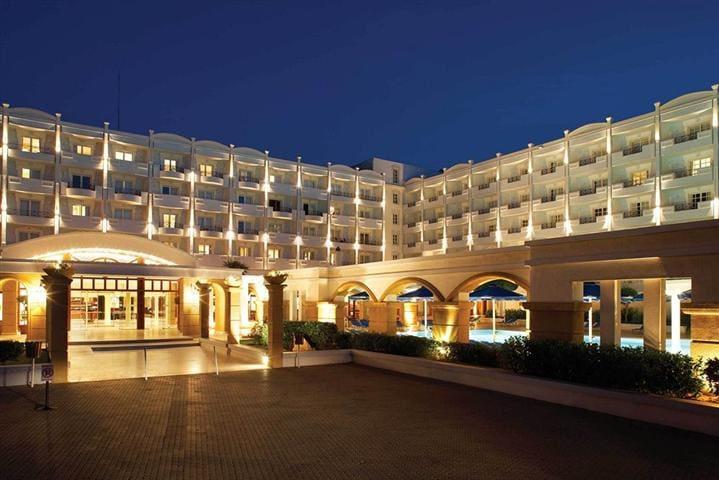 Στον όμιλο Μήτση το «Grand Hotel» της Ρόδου