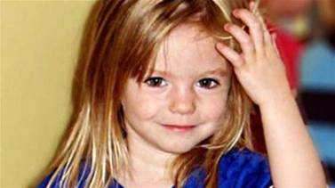 Στα ίχνη των απαγωγέων της μικρής Μαντλίν βρίσκονται οι αρχές