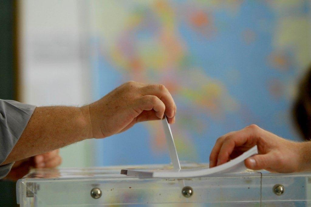 Μέχρι τις 28 Φεβρουαρίου οι εγγραφές στους ειδικούς εκλογικούς καταλόγους