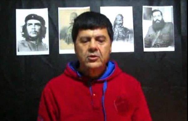 Προκήρυξη 4 εκ. ευρώ για τη σύλληψη των Χριστόδουλου Ξηρού, Ν. Μαζιώτη, Παναγιώτας Ρούπα και άλλων δύο για ανθρωποκτονίες