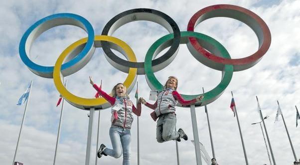Ξεκίνησαν σήμερα οι 22οι Χειμερινοί Ολυμπιακοί Αγώνες στο Σότσι της Ρωσίας!