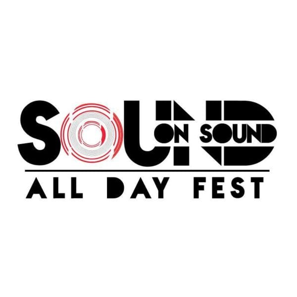 2nd Sound On Sound All Day Fest. Κυριακή 2 Μαρτίου 2014 Πλατεία Αριωνος – Παλιά Πόλη.