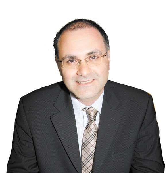 Υποψήφιος Δήμαρχος Ρόδου ο Στράτος Καρίκης