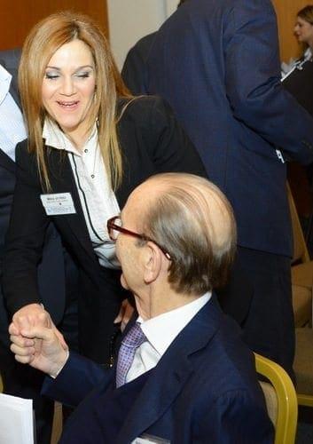 """Η Μ.Ιατρίδη στην ημερίδα για τη ναυτιλία «5th Annual Capital Link Greek Shipping Forum, """"Positioning for the Rebound""""»"""