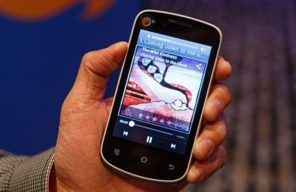 «Έξυπνο» κινητό τηλέφωνο αξίας μόλις 25 δολαρίων σχεδιάζει η Mozilla