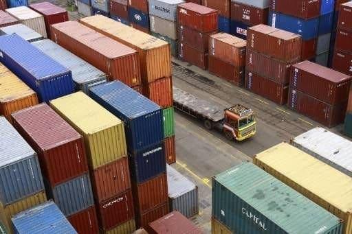 Μείωση 11% το 2013 στο εμπορικό έλλειμμα της χώρας