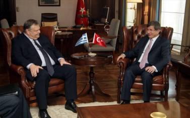 """Ε.Βενιζέλος και Ν.Αναστασιάδης """"ενταφιάζουν"""" την Κυπριακή Δημοκρατία"""