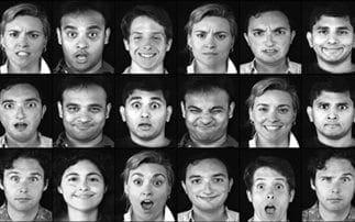 Η ανθρώπινη συμπεριφορά αναλύεται σε τέσσερα βασικά συναισθήματα