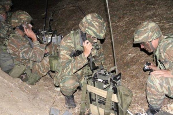 1000 προσλήψεις ΟΒΑ στις Ένοπλες Δυνάμεις