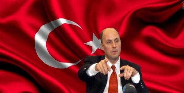 Συνέντευξη-πρόκληση του Τούρκου πρέσβη στην Αθήνα αποκαλύπτει μυστικές συνομιλίες για ΑΟΖ!