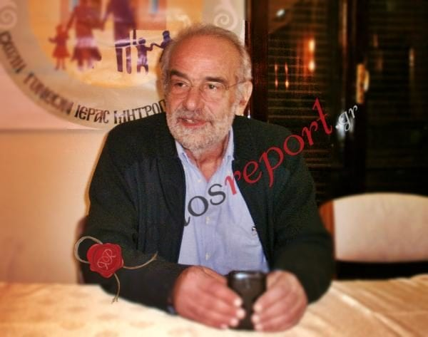 BINTEO – Στη Ρόδο ο Αλέκος Αλαβάνος για την παρουσίαση της πολιτικής του πρότασης
