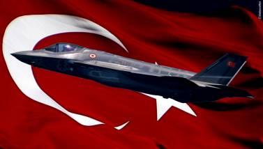 TURKEYF35XL
