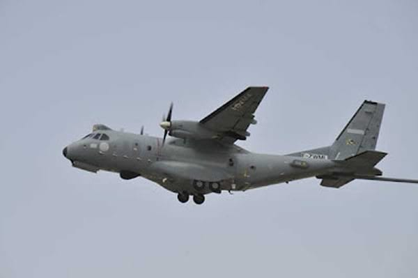 Turkey-Navy-CN235-ASW-Thales-MELTEM_II_TAI
