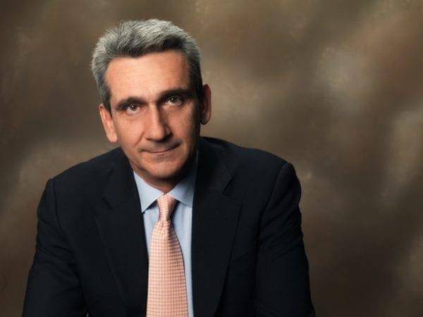 Τον Δήμο αλλά και την Περιφέρεια θα διεκδικήσει ο Γιώργος Χατζημάρκος και η παράταξη του