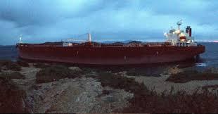 Προσάραξη δεξαμενόπλοιου στην Κω