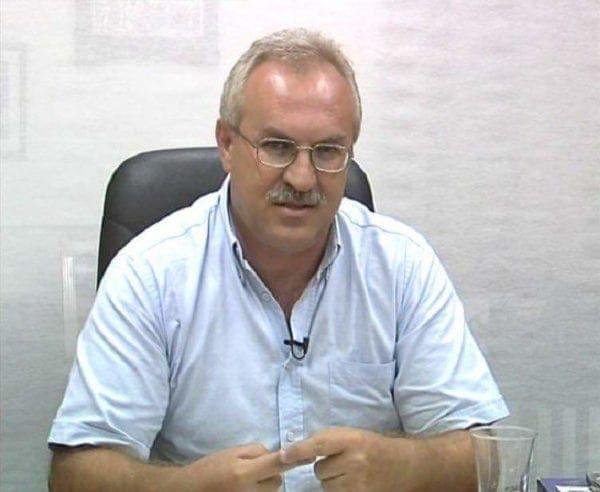 Παρέμβαση του Δημήτρη Γάκη για τα προβλήματα της Πρωτοβάθμιας Φροντίδας Υγείας στη Δωδεκάνησο