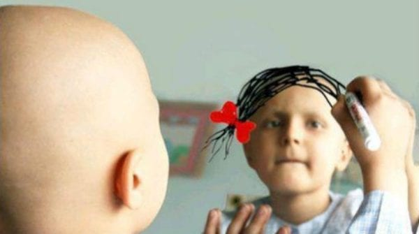 Παγκόσμια Ημέρα για τα παιδιά που πάσχουν από καρκίνο