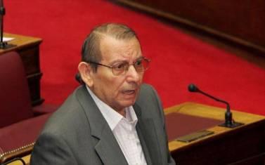 Πέθανε το ιστορικό στέλεχος του ΚΚΕ Ορέστης Κολοζώφ