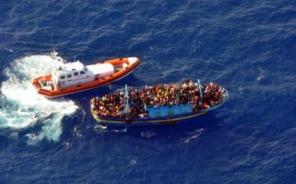 """Ποινή """"χάδι"""" σε τούρκους δουλέμπορους που έπνιξαν 63 ψυχές στο Αιγαίο"""