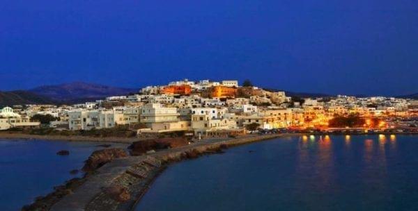 Πέντε ελληνικά νησιά στην δεκάδα του Τripadvisor για τα καλύτερα νησιά της Ευρώπης