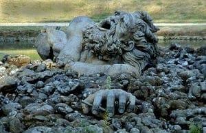 Εγκέλαδος-Τυφώνας – Οι Θεοί των Σεισμών στην Αρχαία Ελληνική Μυθολογία