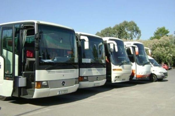 Έκτακτη  Γενική Συνέλευση στο Σωματείο Οδηγών Τουριστικών Λεωφορείων Ρόδου «Ο ΚΟΛΟΣΣΟΣ»