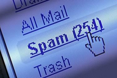 Αυτό είναι το νέο spam μήνυμα που γεμίζει τους υπολογιστές με ιούς