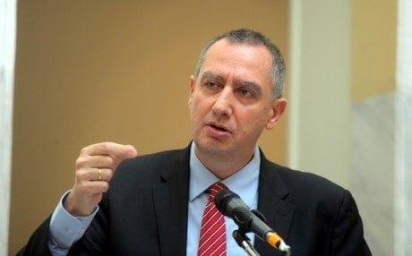 Γ. Μιχελάκης: «Σπάσιμο» των δήμων μετά τις εκλογές