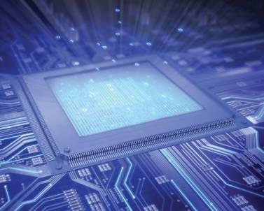 Mικροσκοπικό τσιπάκι της ΙΒΜ υπόσχεται αστρονομικές ιντερνετικές ταχύτητες στα 400Gbps!