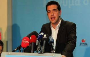 """Α.Τσίπρας: """"Το 2014 θα έχουμε βουλευτικές εκλογές"""""""