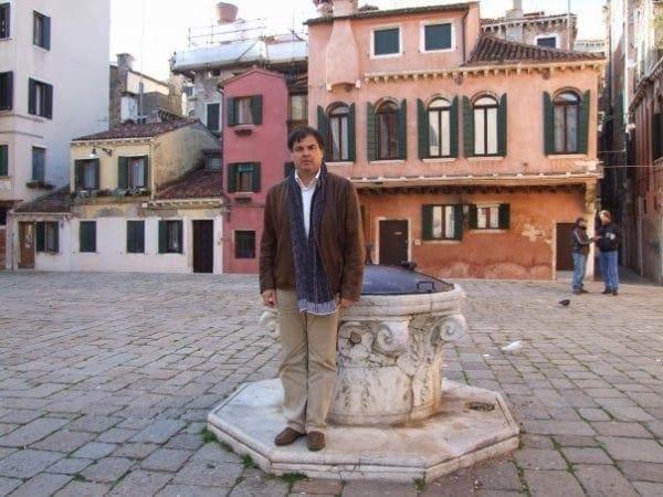 Ο Αρτέμης Σώρρας κατεβάζει υποψήφιο δήμαρχο στην Κέρκυρα