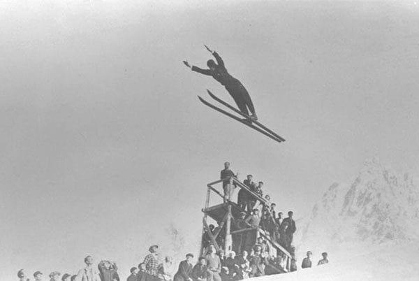 Έτσι ήταν οι πρώτοι Χειμερινοί Ολυμπιακοί Αγώνες