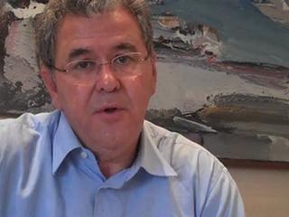 Στάθης Κουσουρνάς: Είμαι υποχρεωμένος στους πολίτες που με ανέδειξαν Δήμαρχο