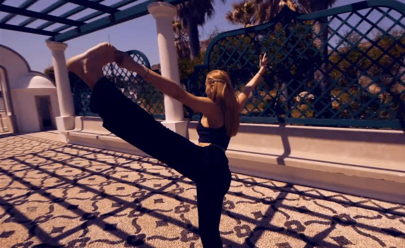 yoga rodos