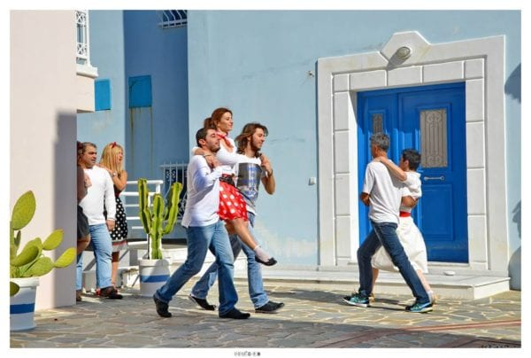 Η Πρώτη επίσημη χορογραφία του Σ.Φ.Χ.Ρ! ΒΙΝΤΕΟ – Χορηγός επικοινωνίας rodosreport.gr